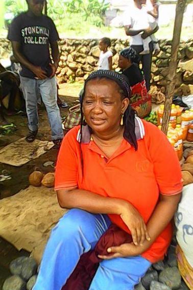 Mwali, La première Dame au service de l'île.