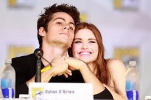 Dylan et Holland ou Max et Holland ?