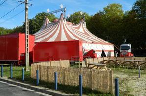 suite cirque MAXIMUM