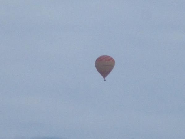 Dans le ciel Gourdonnais !!!