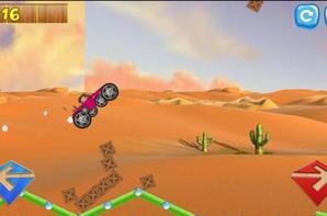 DORA ADVENTURES (Android game)