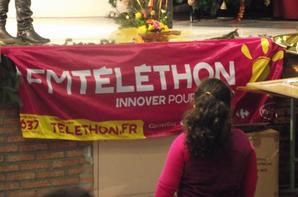 suite et fin de photo du teleton d iwuy 2013