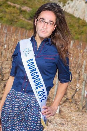 Romano est Miss Bourgogne ce soir ! #RadioLibre