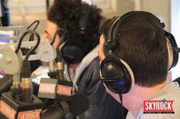 Kev Adams dans le Morning de Difool.