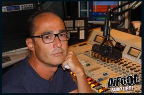 Le look après les vacances des membres de la Radio Libre