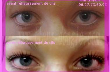 extensions cils