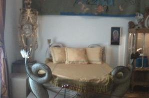 musée salvator dali chambre