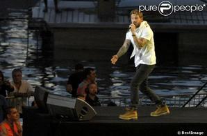 Fête de La Musique 2013 à Marseille