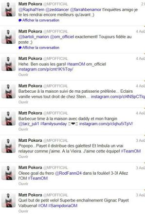 Twitter + instagram @MPOFFICIAL