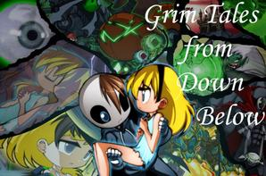 Grim tales from down below