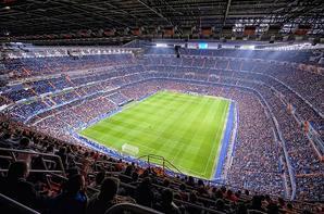 Santiago-Bernabéu