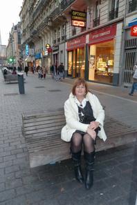 Visite à Lille