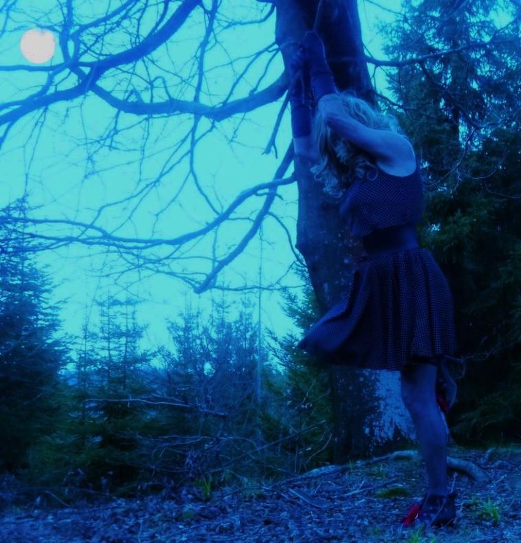 Pleine Lune toujours...