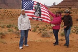 Voyage Arizona avril 2014