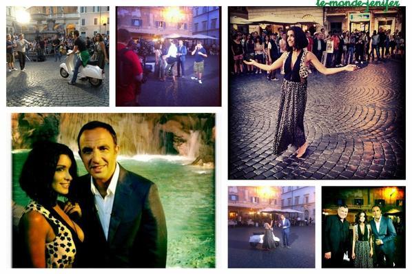 Toute la musique qu'on aime à Rome le 4 Aout 2o12
