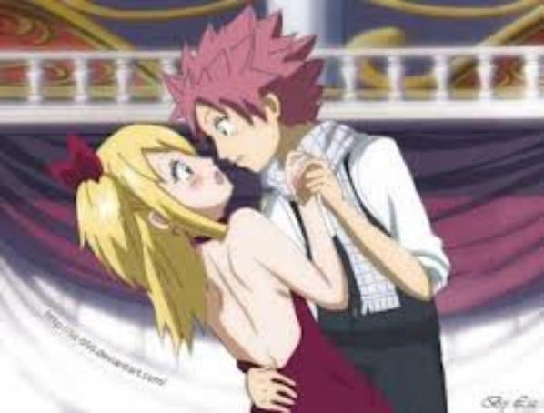 Quel est votre couple préféré ? :)