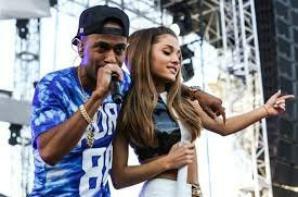 Big Sean et Ariana Grande un nouveau couple