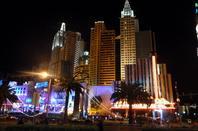 Nevada: las Vegas