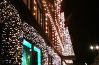Vacances de Noël à Londres