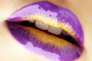 Lèvre..