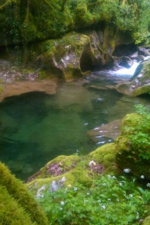 séjour dans la Drôme  :)