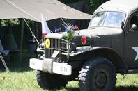 Normandie 2014 : Camp Arizona  - 7 -