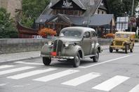 Ralley La Roche-en-Ardennes : 13-09-2015 ( 4 )