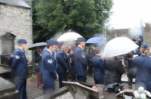 Memorial Day Comblain-la-Tour  - 4 -