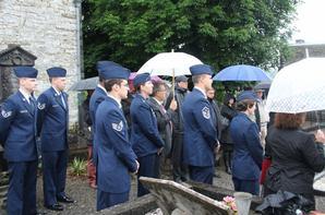 Memorial Day Comblain-la-Tour  - 5 -