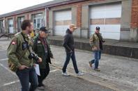 Visite de Vétérnan US à Bastogne 17-05-216 (3)