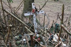 Visite de Vétérnan US à Bastogne 17-05-216   F I N