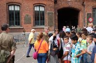 350 ans de la ville de Charleroi - 4 -
