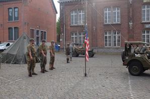 350 ans de la ville de Charleroi  - 8 -