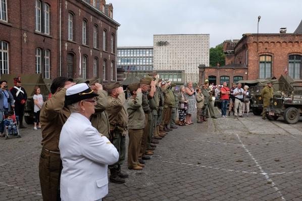 350 ans de la ville de Charleroi - 10 -