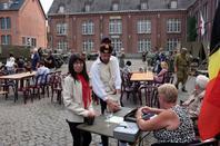 350 ans de la ville de Charleroi - 19 -