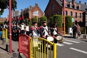 350 ans de la ville de Charleroi - 23 -