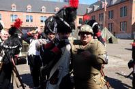 350 ans de la ville de Charleroi - 24 -