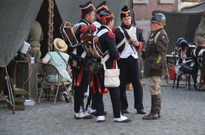 350 ans de la ville de Charleroi - 25 -