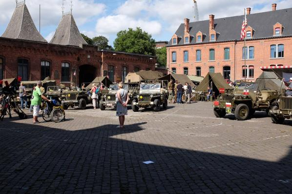 350 ans de la ville de Charleroi - 26 -