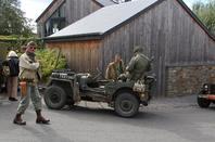 Ralley La Roche-en-Ardennes - 24 -