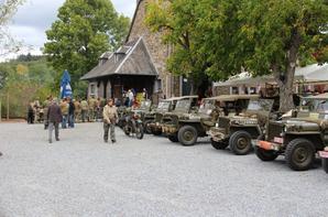 Ralley La Roche-en-Ardennes - 28 -
