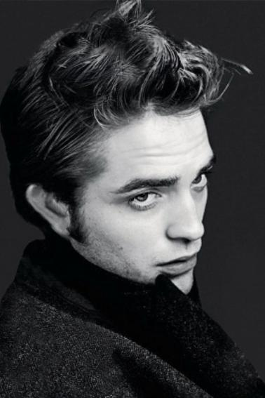 Robert Pattinson : nouvelles photos de AnOther Man !