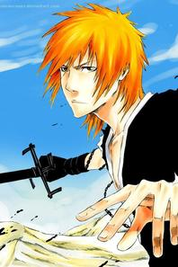 bleach compil 2 manga HD 145