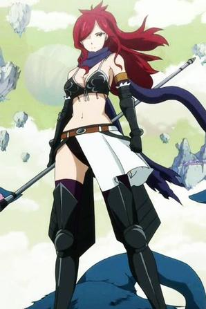 Fairy Tail compil HD