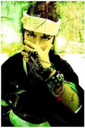 renji cosplay