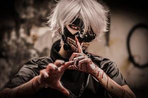 Tokyo Ghoul 07