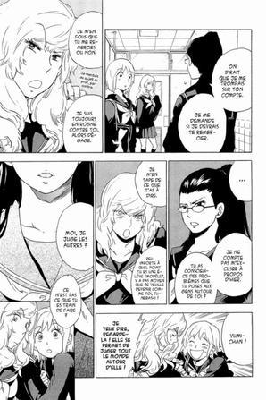 je suis dans le manga Gingitsune XD !!! (parti 2)