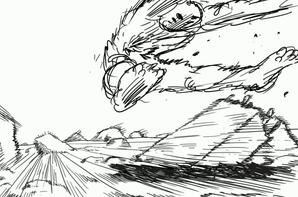 gif one punch man