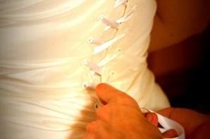 Notre mariage le 17 août 2013