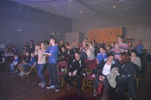 BATKIFF 2014 samedi 26 janvier à Port Ste Foy